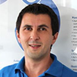 Cetin Kiymazaslan