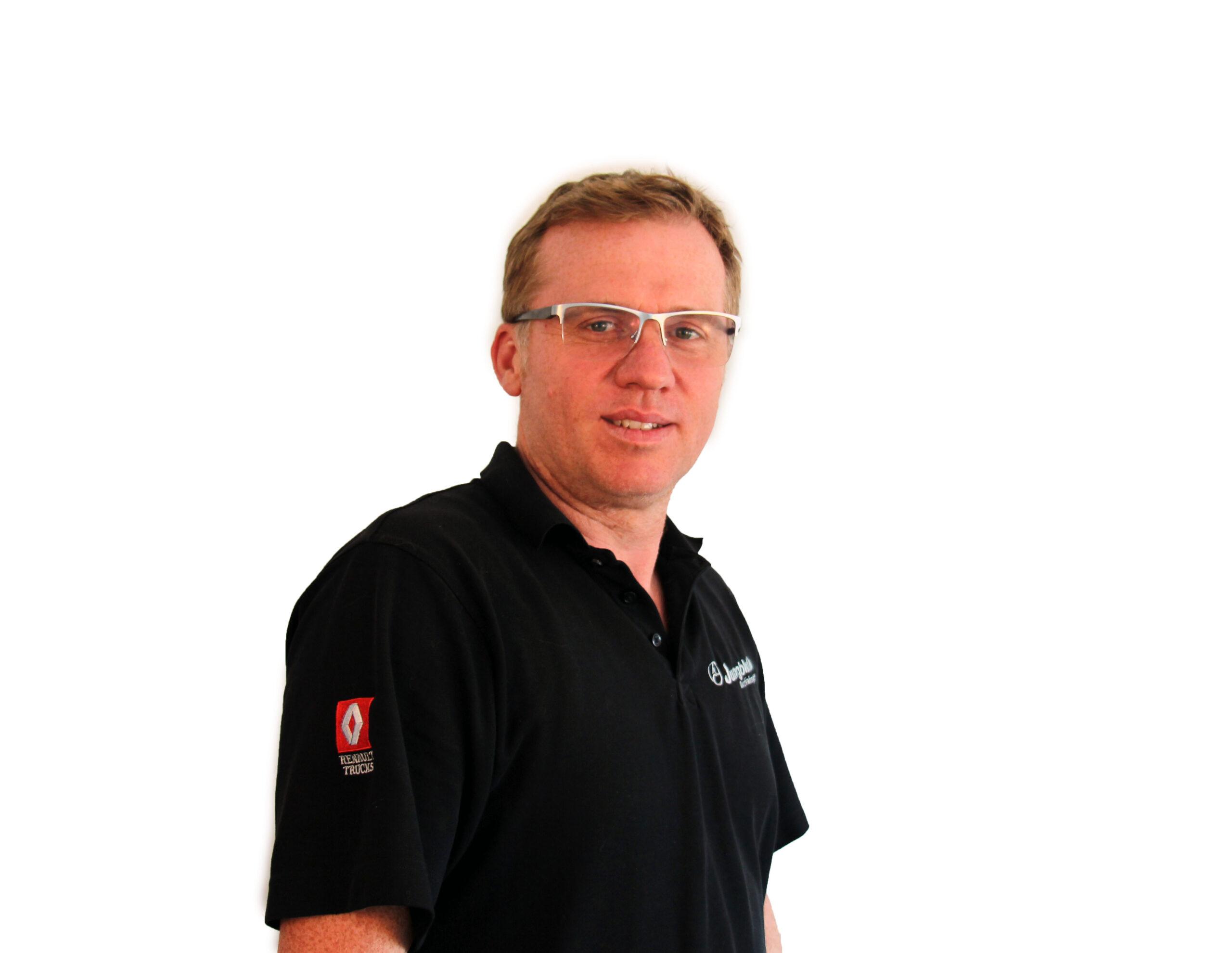 Thorsten Stolzenberger